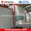 Stainless Steel Paint Spray Booth & Powder Coating Booth