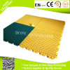 Polypropylene (PP) Sports Court Interlocking Tiles