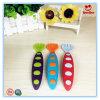 Food Grade Plastic Fork for Nursing Baby