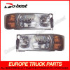 Scania Truck Headlight, Head Lamp