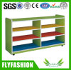 Wooden Toy Storage Cabinet Designs for Kids (SF-126C)