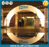 Unique Design Large Inflatable Party Archway with LED Lighting