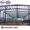 Cheap Light Steel Prefabricted Building Galvanized Steel Workshop