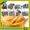 Semi Automatic Electric Fresh Cassava Potato Chips Processing Line