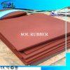 CE Certifiated High Quality 1mx1mx30mm Rubber Tile