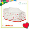 Folding Plastic Pet Dog Bowl (PH1302)