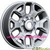 20*8inch PCD8*165.1 Aluminum Alloy Wheel
