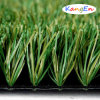 Bicolor Artificial Grass Factory Synthetic Turf Football Artificial Lawn