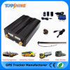 GPS Tracker with Fuel Monitoring Remotely Relay Stop Car
