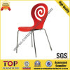 New Back Design Fast Food Restaurant Chairs