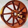 2015 New Design Replica Wheels Rims Mer6210
