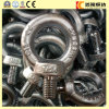 Stainless 316 Lifting Eye Bolts with Metric Thread