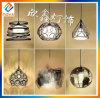 Restaurant Industrial Vintage Black Wrought Iron Pendant Lamp