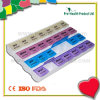 28 Compartments Monthly Travel Pill Box (PH1213B)