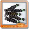 Remy Virgin Brazilian Lily Human Hair Hair Bangkok Weave