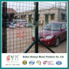 High Quality PVC Coated Euro Fence/Holland Fence for Garden