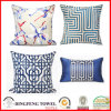 2017 New Design Digital Printing Cushion Cover Df-C181