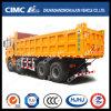 Hot Sale Shacman 8X4 Dump Truck with Lightweight Upper Part