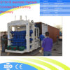Qt10-15 Automatic Concrete Block Making Machine