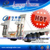 China Supplier Lowbed Semi Trailer /Flatbed Semi Trailer for Sale