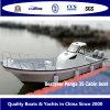 Panga 35 Cabin Boat