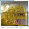 Fiberglass Multi-Purpose Pultrusion FRP Angle Profiles FRP Extrusion Profile