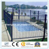 Swimming Pool Aluminun Metal Fence