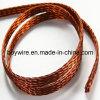 Weaving Enameled Copper Electric Wire (BYW-8012)