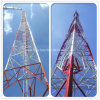 Manufacturer Offer Triangular Microwave Antenna Angle Steel Communication Lattice Tower