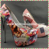 New Designer High Heels Shoes, Women Shoes