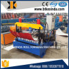 Kxd Fully Automatic Roof Panel Curving Roll Forming Machine