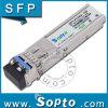 Fiber Optical 4.25g SMF SFP Lx Transponder (SPT-P134G-10D)