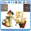 China Hot Sale Home Use Small Wood/Feed Pellet Machine (CE)