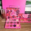 Fem Rosa Eyeshadow Palette Lipsticks Set
