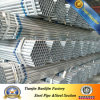 "1/2"" to 8"" Thin Wall Thickness Hot Dipped Galvanized Steel Pipe"