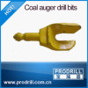 25mm- 42mm 2-Wing Yellow Color Coal Drill Bits