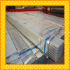 A36/A53/A106 Galvanized Steel Rectangular Tube