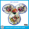Great Design Traditional Compartment Dinner Plates
