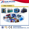 Famous Plastic Medical Headboard Blow Moulding Machine
