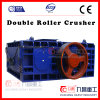 20% Discount Stone Rock Double Roll Crusher Wildly Used in Mining Industry