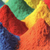 Titanium Dioxide Plastic Chemical Iron Oxide Green Pearl Pigment