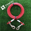 Four Paws Dog Tie out Cable for Puppies Dog