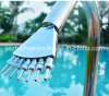 SPA Equipment Stainless Steel Swimming Pool SPA Nozzle