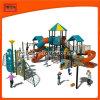 Children Commerical Amusement Outdoor Equipment for Sale