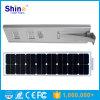 Factory Price 25W LED Solar Garden Light for Road
