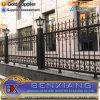 House Metal Fence Steel Fence Designs Power Coating Steel Fence
