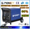 DC Inverter Mosfet MIG/Mag Gas/No Gas Welding Machine (MIG-160)