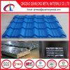 Prepainted Zinc Corrugated Metal Roofing Sheet