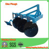 Tractor Implements Disc Plough in Double Pull Rod 1lyt 325