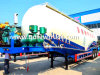 3 axles bulk cement tank trailer for sale